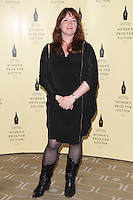 Eimear McBride arriving for the Baileys Women's Prize for Fiction Awards, at the Royal Festival Hall, London. 04/06/2014 Picture by: Alexandra Glen / Featureflash