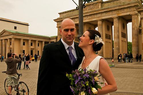 Wedding shoot May Berlin