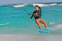 FUN & FLY AND KITESURF MAGAZINE