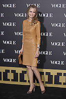 Inma Shara attends 2014 Vogue Jewelry Awards in Madrid, Spain. November 18, 2014. (ALTERPHOTOS/Victor Blanco) /NortePhoto<br />