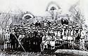 Iran 1940?.School in Mahabad.Iran 1940?.Ecole a Mahabad