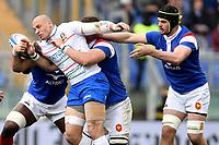 20190316 Rugby Italia Francia Sei Nazioni