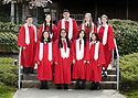 2018-19 8th Grade Class