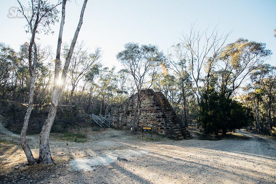 Image Ref: CA721<br /> Location: Castlemaine Heritage Area, Victoria<br /> Date of Shot: 11.11.18