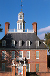 Governor's Palace Williamsburg VA, Colonial Williamsburg, Fine Art Photography by Ron Bennett, Fine Art, Fine Art photography, Art Photography, Copyright RonBennettPhotography.com ©