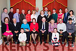 Mike &amp; Mary Cahill from Brosna  celebrated their 50th. Wedding Anniversary last Sunday night in Leeds Hotel Abbeyfeale with their children Joan , Mairead &amp; Dan, daughter in Law Marguerite ,<br />  grand children Yosief, Darragh &amp; Sadhbh and relations.