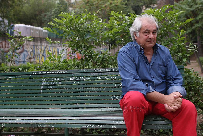 Placido Rizzotto, nipote dell'omonimo sindacalista di Corleone ucciso 64 anni fa da cosa nostra