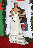 04 November 2017 - Westwood, California - Alessandra Ambrosio. &quot;Daddy's Home 2&quot; Los Angeles Premiere held at Regency Village Theatre. <br /> CAP/ADM/FS<br /> &copy;FS/ADM/Capital Pictures