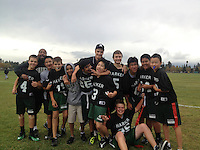 The Harker School - MS - Middle School - MS Grade 8 Football Team - Photo by Julia Youn