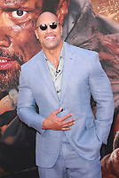 NEW YORK, NY - JULY 10: Dwayne Johnson at the New York Premiere of Skyscraper at AMC Loews Lincoln Square in New York City on July 10, 2018. <br /> CAP/MPI99<br /> &copy;MPI99/Capital Pictures