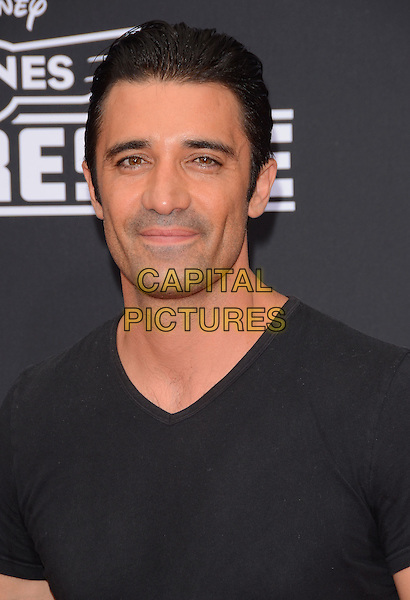 15 July 2014 - Hollywood, California - Gilles Marini. Arrivals for the premiere of Disney's &quot;Planes: Fire and Rescue&quot; held at the El Capitan Theater in Hollywood, Ca. <br /> CAP/ADM/BT<br /> &copy;BT/ADM/Capital Pictures