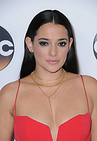 08 January 2018 - Pasadena, California - Natalie Martinez. 2018 Disney ABC Winter Press Tour held at The Langham Huntington in Pasadena. <br /> CAP/ADM/BT<br /> &copy;BT/ADM/Capital Pictures