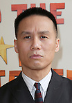 B.D. Wong.attendingthe Broadway Opening Night Performance of 'Peter And The Starcatcher' at the Brooks Atkinson Theatre on 4/15/2012 in New York City.