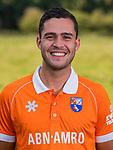 BLOEMENDAAL - Martijn van Grimbergen (Bldaal) . Heren I van HC Bloemendaal , seizoen 2019/2020.   COPYRIGHT KOEN SUYK
