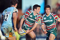 Leicester Tigers v Northampton Saints : 03.11.12