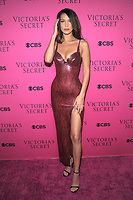NEW YORK, NY - NOVEMBER 28: Bella Hadid at the 2017 Victoria's Secret Fashion Show Viewing Party at Spring Studios in New York November 28, 2017. Credit: John Palmer/MediaPunch /NortePhoto.com NORTEPOTOMEXICO