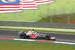 2007 F1 Sepang TEST