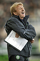 06/11/2005         Copyright Pic : James Stewart.File Name : sct_jspa11 falkirk v celtic.CELTIC MANAGER GORDON STRACHAN DURING THE GAME AGAINST FALKIRK.....Payments to :.James Stewart Photo Agency 19 Carronlea Drive, Falkirk. FK2 8DN      Vat Reg No. 607 6932 25.Office     : +44 (0)1324 570906     .Mobile   : +44 (0)7721 416997.Fax         : +44 (0)1324 570906.E-mail  :  jim@jspa.co.uk.If you require further information then contact Jim Stewart on any of the numbers above.........