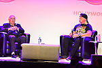 Legends of the Ring Intimate Conversation with Hulk Hogan and Ric Flair