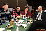 Niall Mellon Table Quiz Boyne Valley Hotel