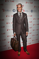 NEW YORK, NY - FEBRUARY 6: Jay Manuel  attends The Heart Truth Red Dress Collection 2013 Fashion Show on February 6, 2013 in New York City. © Diego Corredor/MediaPunch Inc. ... /NortePhoto