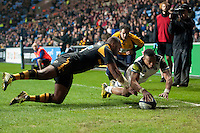 Wasps v Bath : 13.12.15
