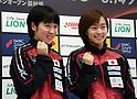 Table Tennis : 2017 ITTF World Tour Platinum Lion Japan Open
