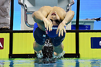 HVAS Tomoe Zenimoto NOR<br /> Men's 200m Backstroke <br /> Hangh Zhou 16/12/2018 <br /> Hang Zhou Olympic &amp; International Expo Center <br /> 14th Fina World Swimming Championships 25m <br /> Photo Andrea Staccioli/ Deepbluemedia /Insidefoto