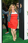 "UNIVERSAL CITY, CA. - May 16: Marissa Jaret Winokur arrives at the ""Shrek Forever After"" Los Angeles Premiere at Gibson Amphitheatre on May 16, 2010 in Universal City, California."
