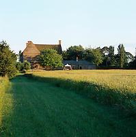 Arne Maynard - Lincolnshire, UK