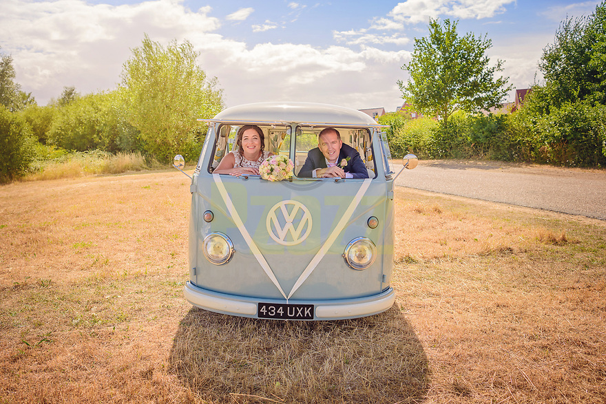 Wedding Photography at the Marston Vale Forest Centre, Bedfordshire
