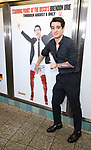 Brendon Urie Unveils His Subway Billboards