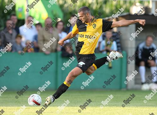 2009-07-18 / voetbal / seizoen 2009-2010 / Lierse SK / Gunter Thiebaut..Foto: Maarten Straetemans (SMB)