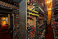 CHT- Bern's Steak House Wine Cellar, Tampa FL 10 14