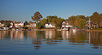 Lake Norman is just outside Charlotte NC to the north, and may of its residents commute to Charlotte to work.