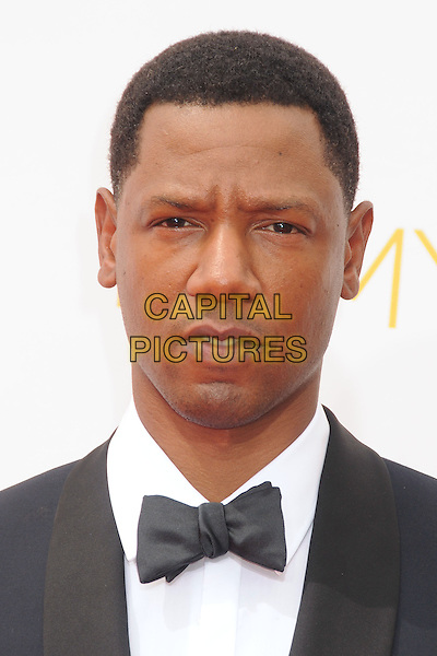 25 August 2014 - Los Angeles, California - Tory Kittles. 66th Annual Primetime Emmy Awards - Arrivals held at Nokia Theatre LA Live. <br /> CAP/ADM/BP<br /> &copy;BP/ADM/Capital Pictures