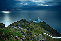 North Light, Lundy Island, Devon
