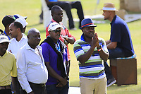 Spectators during the third round of the of the Barclays Kenya Open played at Muthaiga Golf Club, Nairobi,  23-26 March 2017 (Picture Credit / Phil Inglis) 25/03/2017<br /> Picture: Golffile | Phil Inglis<br /> <br /> <br /> All photo usage must carry mandatory copyright credit (© Golffile | Phil Inglis)
