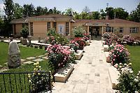 Adiyaman Museum, Turkey