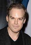 Michael C. Hall attending the Broadway Opening Night Performance of 'IF/THEN' at the Richard Rodgers Theatre on March 30, 2014 in New York City.