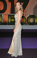 Sara Foster at the Wimbledon Champions Dinner, The Guildhall, Gresham Street, London, England, UK, on Sunday 16 July 2017.<br /> CAP/CAN<br /> &copy;CAN/Capital Pictures /MediaPunch ***NORTH AND SOUTH AMERICAS ONLY***