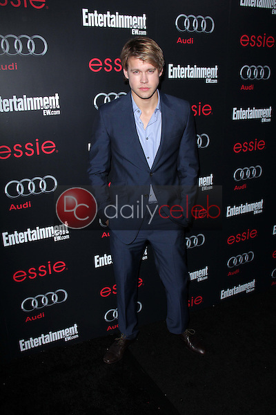 Chord Overstreet<br />