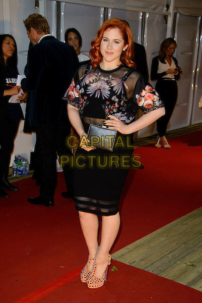 LONDON, ENGLAND - JUNE 03: Katy B attends Glamour Women Of The Awards in Berkeley Square on June 03, 2014 in London, England. <br /> CAP/CJ<br /> &copy;Chris Joseph/Capital Pictures