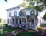 The White House Berries Inn Restaurant and B&B at Route 20<br />Bridgewater, NY
