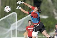 Boise St Soccer 2007 v NNU
