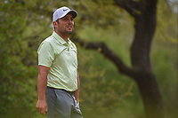 Francesco Molinari (ITA) watches his tee shot on 12 during day 3 of the World Golf Championships, Dell Match Play, Austin Country Club, Austin, Texas. 3/23/2018.<br /> Picture: Golffile | Ken Murray<br /> <br /> <br /> All photo usage must carry mandatory copyright credit (&copy; Golffile | Ken Murray)