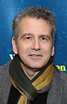"David Cromer attending the Broadway Opening Night Performance of  ""What The Constitution Means To Me"" at the Hayes Theatre on March 31, 2019 in New York City."