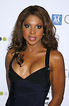 SANTA MONICA, CA. - October 15: Recording artist Toni Braxton arrives on the Red Carpet of the 2008 Spirit Of Life Award Dinner on October 15, 2008 in Santa Monica, California.
