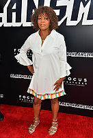 Alfre Woodard at the Los Angeles premiere of &quot;BlacKkKlansman&quot; at the Academy's Samuel Goldwyn Theatre, Beverly Hills, USA 08 Aug. 2018<br /> Picture: Paul Smith/Featureflash/SilverHub 0208 004 5359 sales@silverhubmedia.com