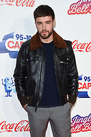LONDON, UK. December 08, 2018: Liam Payne at Capital's Jingle Bell Ball 2018 with Coca-Cola, O2 Arena, London.<br /> Picture: Steve Vas/Featureflash
